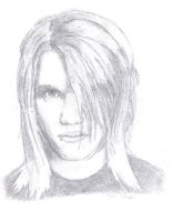 Aaron Gillespie by ddr-obsession