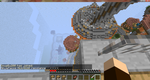 Playing Hunger Games In Minecraft by ravenpie52