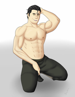 Bolin by Sauhla