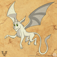 Cherit by SwanLullaby