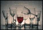 Red Wine by Direct2Brain