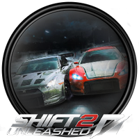 Need For Speed Shift 2 by Zakafein