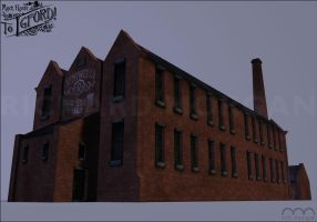 Igford: Crestwell Factory 3D by zonefox