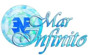 Mar Infinito Logo by RidleyWright