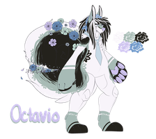Octavio [Com] by BouncyEars