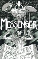 Messenger: The Diary by Andrew-Ross-MacLean