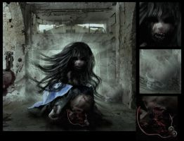 Taste The Love by Nagrobek