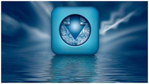 Icy icon by Macuser64