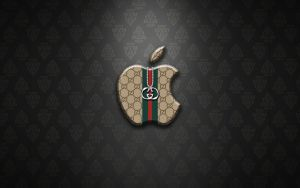 MacBook Pro  Wallpaper - Gucci by LaggyDogg