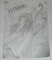 Hidden Page Cover by TwilightDragon01