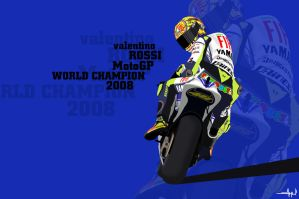 VR46 by Asher46