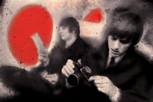 the beatles 01 by beauhaus