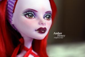 Operetta by Amber-Honey