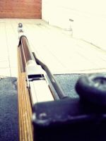 Air Rifle by stasiabv
