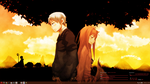 Spice and Wolf Screenshot by FireToMySoul