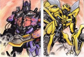 Transformers PSC by JesterretseJ