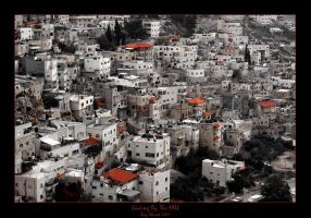 Living By The Hill by Aderet