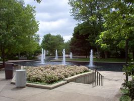 fountains 1 by DavidDDay