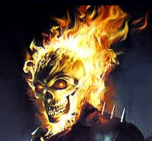 GhostRider by Claudinei by lab-ideas