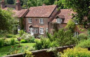 English Villages Ringshall 4 by RoyalScanners