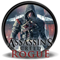 Assassin's Creed: Rogue - Icon by Blagoicons