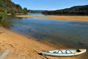 Patonga lagoon 1 by wildplaces