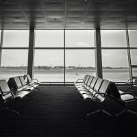A Day at the airport V by siamesesam