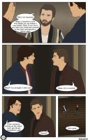 Page 19: SPN Twisted Games by MellodyDoll