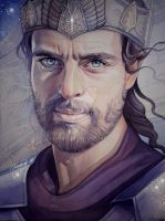 Elendil by kimberly80