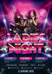 LadiesNight by mantushetty