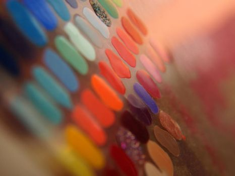 paint my world with color by Amelie1994