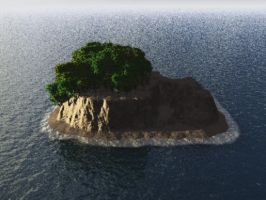 The island by desmond48