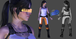 EdGe - Sydis Update by TheRaiderInside