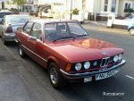 1979 BMW 320 by The-Transport-Guild