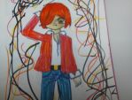 ash's picture by shaman-anna