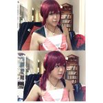 Headcannon Kingdom Hearts 3 - Kairi by JustAnAsianGirl