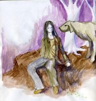 Issen Watercolor by SineSquared