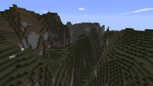 Minecraft Seed by Kahall