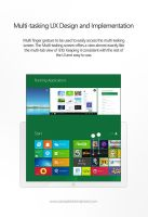 Windows 8 Multitask 3 by zainadeel