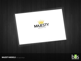 Majesty-Models Logo by BAS-design