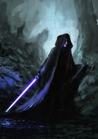 Jedi Master 002 by artificialdesign