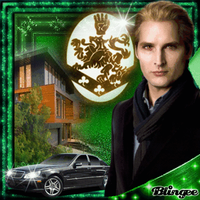 Carlisle Cullen by girlink