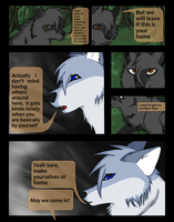 TF Comic Page 2 COLOURED by DemonSnake