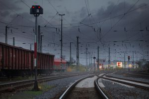 Final Station 1 by ElConsigliere
