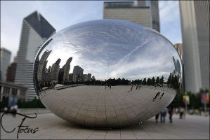 Chicago by A-Focus
