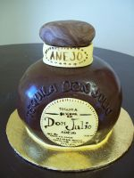 Don Julio Tequila by see-through-silence