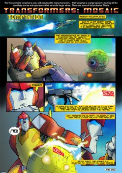 Temptation by Transformers-Mosaic
