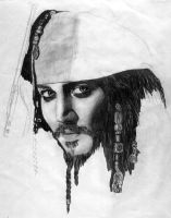 jack sparrow: better scan by kim-fairy2