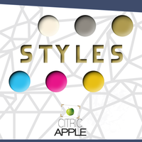 Styles2 by CitricAppleResources