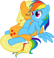 Do you want to be my very special somepony? by JessicaCasciotta88